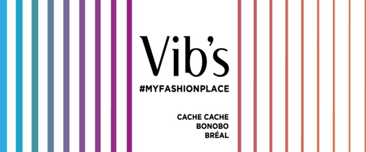 -10% valable toute l'année dans notre magasin Vib's !