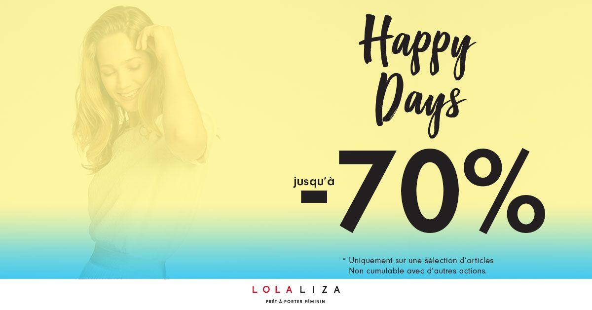 Happy Days !