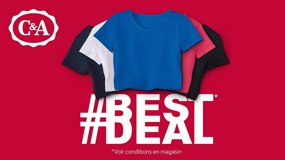 C&A | #BESTDEAL