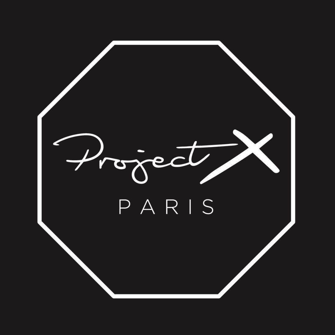 Projet X Paris